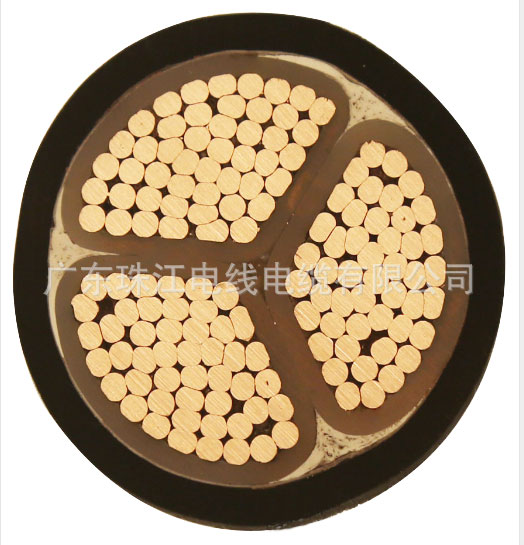 KYJV XLPE insulated control cable